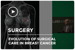 Surgery Grand Rounds: Evolution of Surgical Care in Breast Cancer