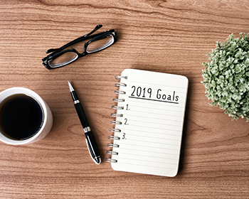 10 Secrets of People Who Keep Their New Year's Resolutions