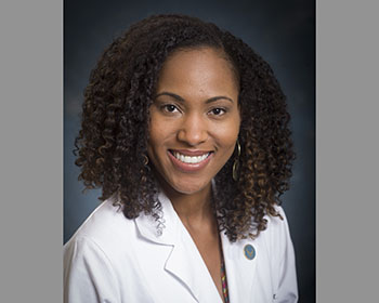 Women in Medicine Spotlight: Kierstin Kennedy