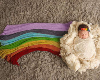 Pregnancy after Miscarriage: Pot of Gold at the End of the Rainbow
