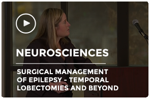 Kristen Riley temporal lobectomy epilepsy