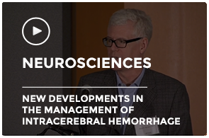Mark Harrigan Intracerebral Hemorrhage