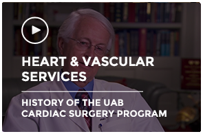 James Kirklin Cardiac Surgery Program