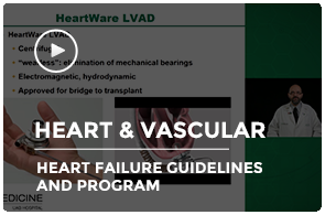 Heart Failure Guidelines Prabhu Tallaj