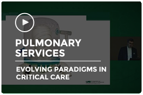 Evolving Paradigms in Critical Care