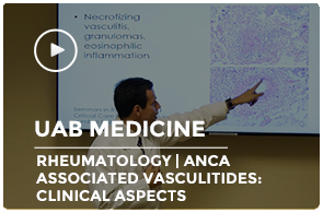 ANCA Associated Vasculitides: Clinical Aspects